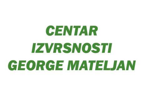 Centar izvrnosti George Mateljan