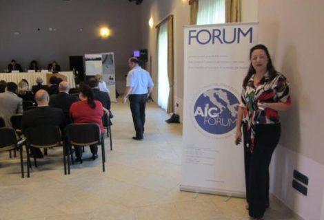 Međunarodni Forum jadransko-jonskih gospodarskih komora