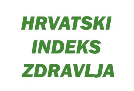 Hrvatski indeks zdravlja
