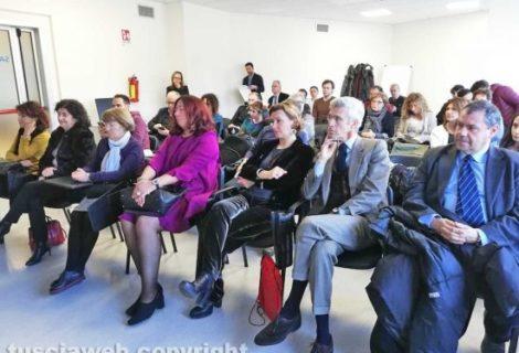 Predstavljanje projekta P.R.O.T.E.C.T.u Viterbu