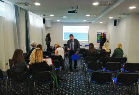 Internacionalni seminar u sklopu PR.O.T.E.C.T. -a