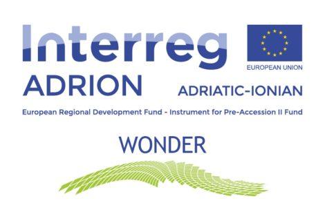 WONDER – Transnacionalna mreža odredišta prilagođenih djeci
