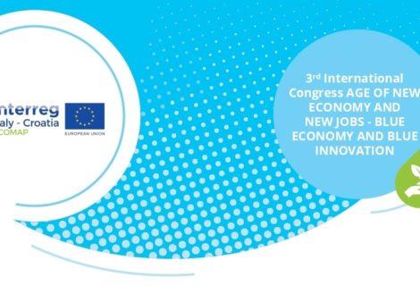 """Kongres """"Era nove ekonomije i novih zanimanja – Plava ekonomija i plave inovacije"""""""