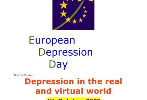 Europski dan borbe protiv depresije