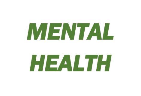 Mental Health/Mentalno zdravlje