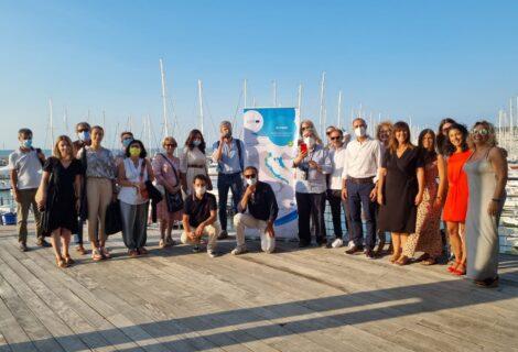 Četvrti partnerski sastanak projekta ECOMAP održan je 21. i 22. srpnja 2021. godine u Anconi, Italija