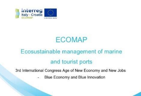 """Treći međunarodni kongres """"Era nove ekonomije i novih zanimanja – Plava ekonomija i Plave inovacije"""""""